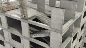 Projeto de Estrutura de Concreto Armado