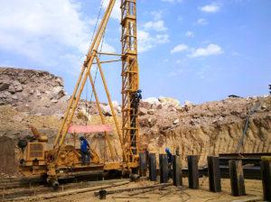 projetos de estrutura e fundação