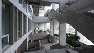 estruturas em concreto armado