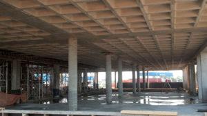 projeto concreto protendido