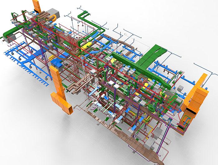 projetos de elétrica e hidraulica