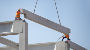 Projeto de Concreto Pré Moldado