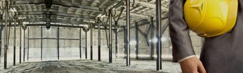 Recuperação estrutural, Projeto de reforço e Laudos Técnicos