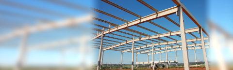 Projetos em Estrutura de concreto Pré-Moldado