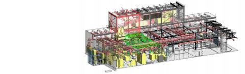 Projetos de elétrica, hidráulica e hidrossanitário